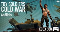 'Toy Soldiers: Cold War' para Xbox 360: análisis