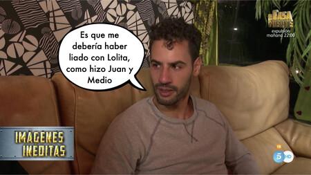 """¡Inédito! Asraf Beno, a punto de cancelar su boda con Isa Pantoja tras lo ocurrido en Cantora: """"es una mierda de familia"""""""