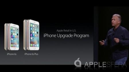 Apple Renting