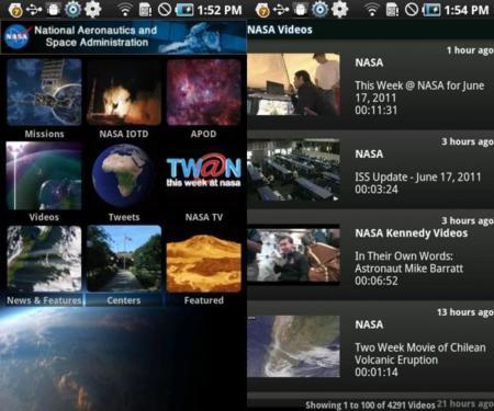 Nasa App 02