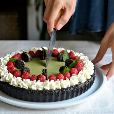 Siete tartas dulces con un acabado sorprendente que nos vuelven locas