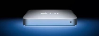 Ya comienzan a enviarse los AppleTV