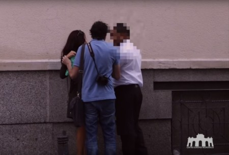 ¿Puede una persona borracha mantener relaciones sexuales consentidas?