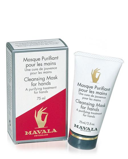 Mascarilla Limpiadora para Manos 75 ml Mascarilla Limpiadora MAVALA
