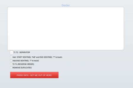 """""""Dexter"""": un malware que roba datos de tarjetas de crédito desde las terminales de punto de venta"""