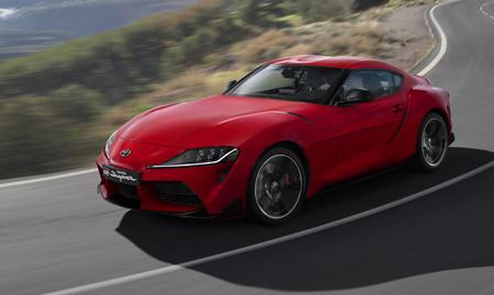 El Toyota GR Supra 2019 ya está aquí: tracción trasera, seis cilindros, 340 CV y a la venta a finales de verano