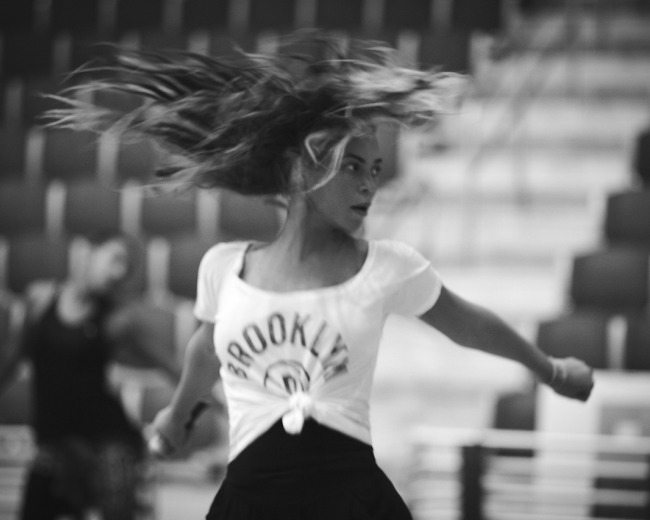 BeyoncéDance