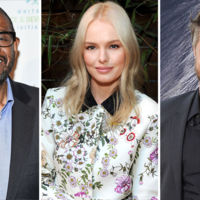 Travis Fimmel, Kate Bosworth y Forest Whitaker se unen a 'Finding Steve McQueen'