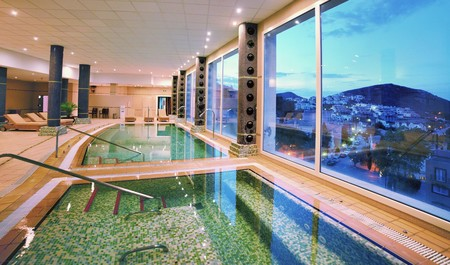Spa La Manga Club 1