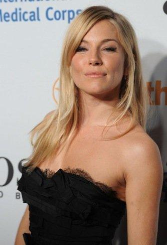 Sienna Miller y Kate Bosworth en la fiesta de Esquire