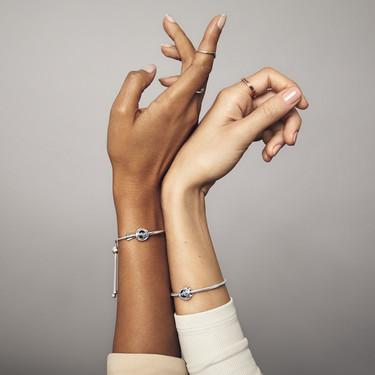 Pandora y Unicef celebran el Día Internacional de la Mujer con una pieza muy especial y Andrea Duro como su nueva embajadora