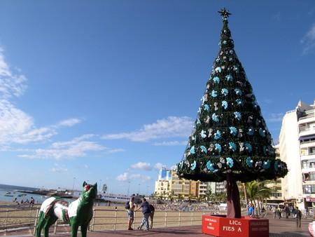 Gran Canaria Navidad