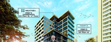 Esta alternativa al GPS funciona en interiores y es capaz de detectar la altura para saber en qué planta nos situamos