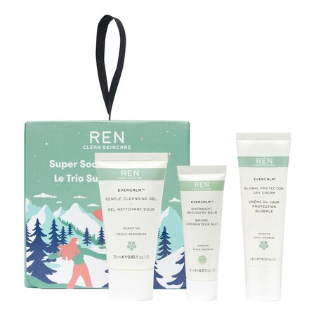 Super Smoothers Skin Trio