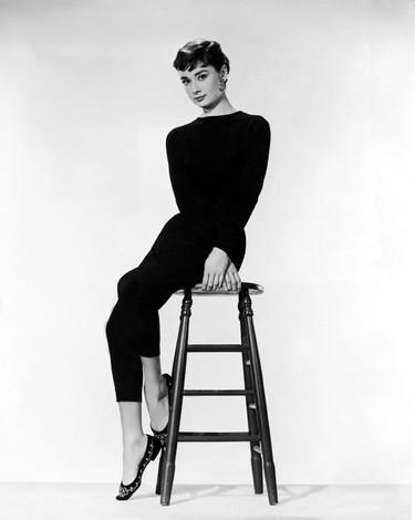 Ferragamo presenta Ballerina Shoe, la línea dedicada a la icónica bailarina de Audrey Hepburn