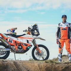Foto 16 de 116 de la galería ktm-450-rally-dakar-2019 en Motorpasion Moto