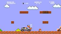 En Japón el Mercedes-Benz GLA lo anuncia Super Mario