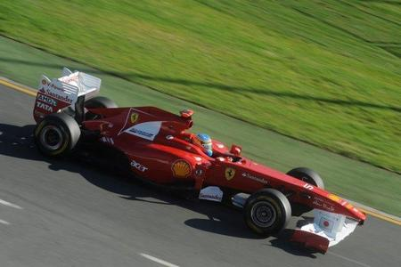 Diseño agresivo para el Ferrari de la próxima temporada