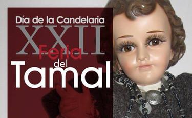 XXII Feria del Tamal en el Distrito Federal
