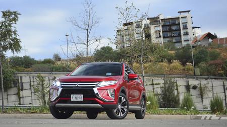 Mitsubishi Eclipse Cross, a prueba: un crossover que no va a pasar desapercibido