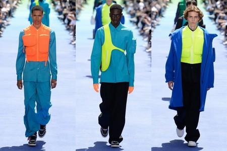 Virgil Abloh Debuta En Louis Vuitton Con Una Coleccion Llena De Contrastes Y Orgullo Lgbttt 04