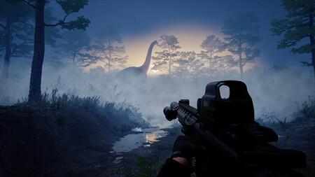 De crear muebles 3D para diseño de interiores a crear dinosaurios para un sucesor espiritual de Dino Crisis