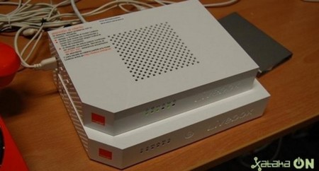 Orange Livebox 650 1200
