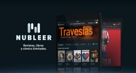 Nubleer, la plataforma mexicana que nos ofrece revistas ilimitadas por una tarifa mensual