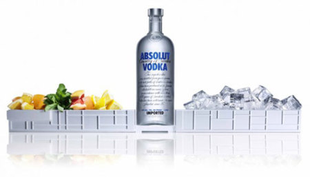 Absolut Mini Bar 2