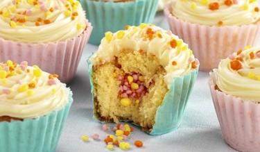 Capacillos para cupcakes comestibles y crujientes