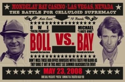 Boll vs. Bay