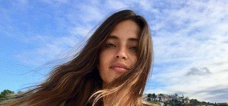 El nuevo look de Saraca Carbonero con el que renovar la melena y ganar en estilo