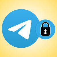 Cómo proteger tus chats de Telegram con una contraseña