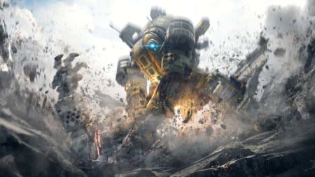 EA espera tener Titanfall 2 para el próximo año fiscal