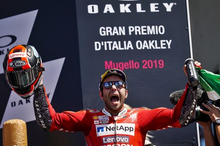 Motogp Catalunya 2019 2