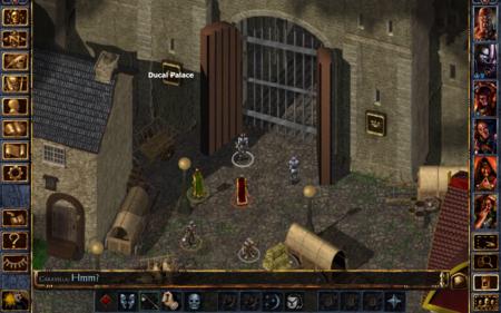 Amantes del rol clásico: Baldur's Gate I, II y Icewind Dale están de oferta por Navidad