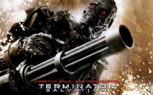 Ciencia-ficción: 'Terminator Salvation', de McG