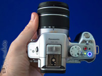 Panasonic presenta Lumix G5 y LX7, primeras impresiones