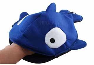 La ballena se come al ratón
