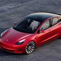 El Tesla Model 3 ya es el coche más vendido de Europa: por primera vez un eléctrico se alza con el primer puesto en ventas del mes