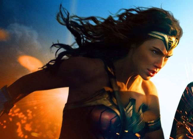 Wonder Woman Cartel