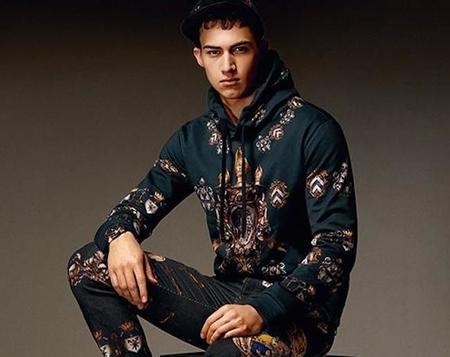 Dolce & Gabbana: lookbook otoño/invierno 2014