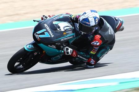 Mcphee Jerez Moto3 2020
