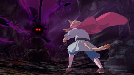 Ni no Kuni II: El Renacer de un Reino se deja ver en un emocionante tráiler dedicado a su historia y jugabilidad