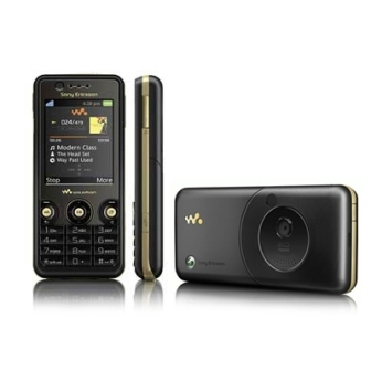 Sony Ericsson W660 y K810 con Orange