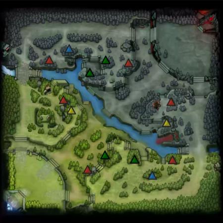 Neutral Map