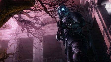 'Resident Evil: Operation Raccoon City': tráiler de presentación de sus personajes
