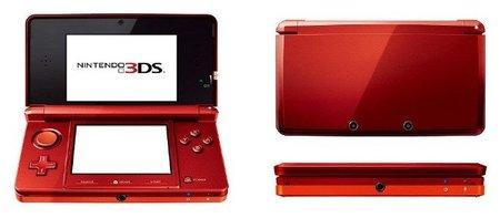 Nintendo 3DS y su flamante lista de juegos para el Nintendo World