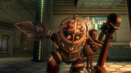 ¿Te sobran 5 Gb? 'BioShock' para PS3 les dará un buen uso