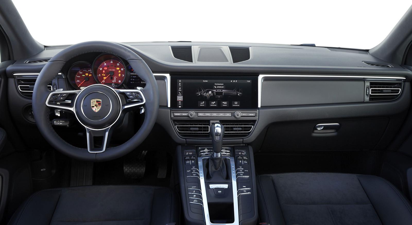 Foto de Porsche Macan Spirit (5/6)